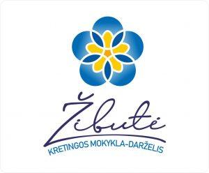Mokyklos-darželio logotipas